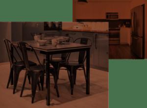 table et chaise de cuisine liquidation laval